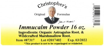 Immucalm_Powder_16_oz_LABEL