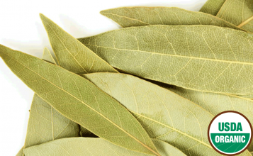 Organic Bay Leaf Whole