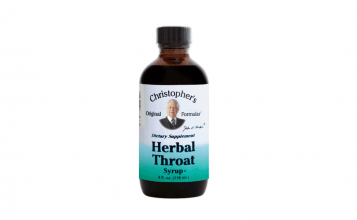 herbalThroat